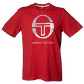 Tacchini ELBOW T-SHIRT RED