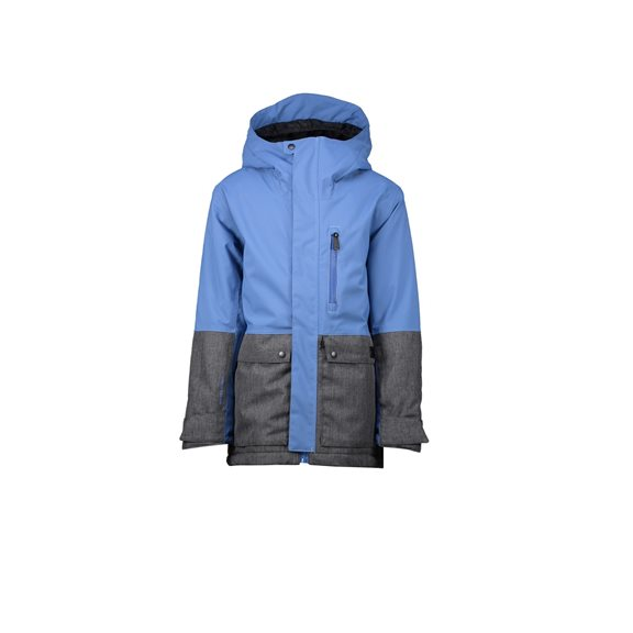 Five Seasons ENEAS JR SKI JKT BLUE