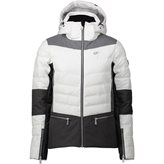 Five Seasons ARIELLE W SKI JKT WHITE