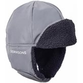 Didriksons BIGGLES REFLECTIVE CAP SIL