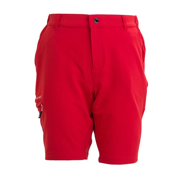 Tuxer HARBOUR SHORTS RED