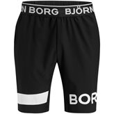 Björn Borg AUGUST SHORT BLACK
