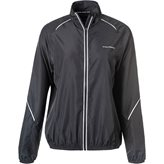 Endurance KERRY W RUN JKT BLACK