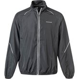 Endurance BERNIE RUN JKT BLACK
