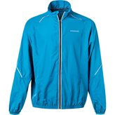 Endurance BERNIE RUN JKT BLUE
