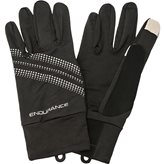 Endurance SHERMAN RUN GLOVE BLK