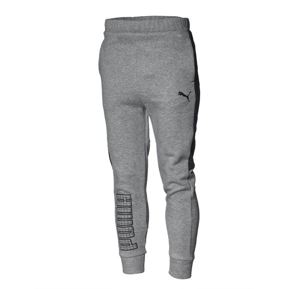 Puma STYLE SWEAT JR PANT GREY