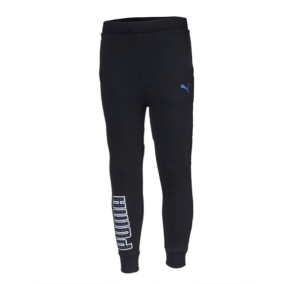 Puma STYLE SWEAT JR PANT BLACK