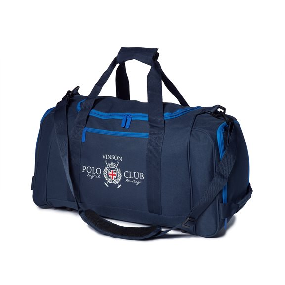 Vinson Polo Club BILLY BAG NAVY