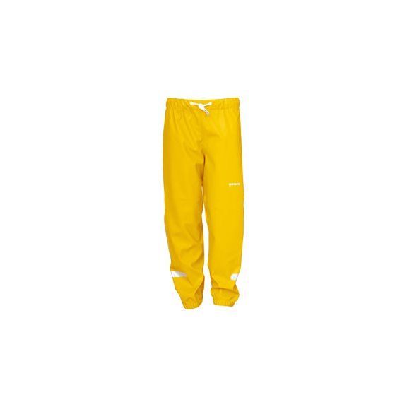 Tretorn KIDS LOW RAINPANT YELLOW