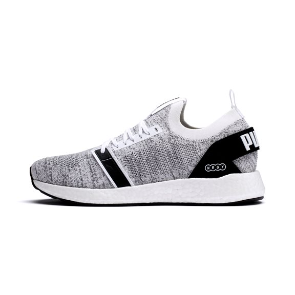 Puma NRGY NEKO ENGINEER KNIT WH