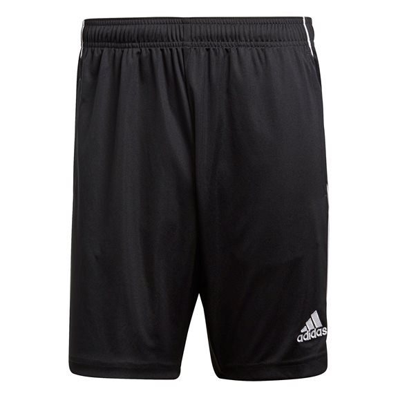 Adidas CORE 18 TR SHORTS BLACK/WH