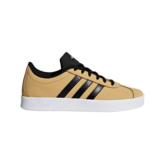 Adidas VL COURT 2.0 JR YELLOW