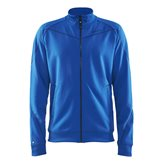 Craft IN-THE-ZONE SWEAT BLUE