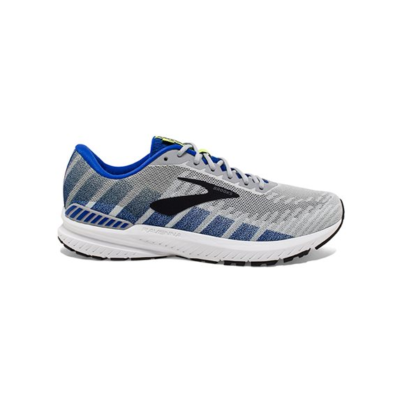 Brooks Ravenna 10 Grey