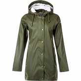 Weather Report PETRA RAINCOAT GREEN