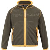 Tenson FINCH JR FLEECE JKT KHAKI
