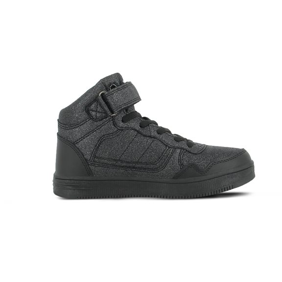 Leaf CABRA JR HI BACK/BLACK