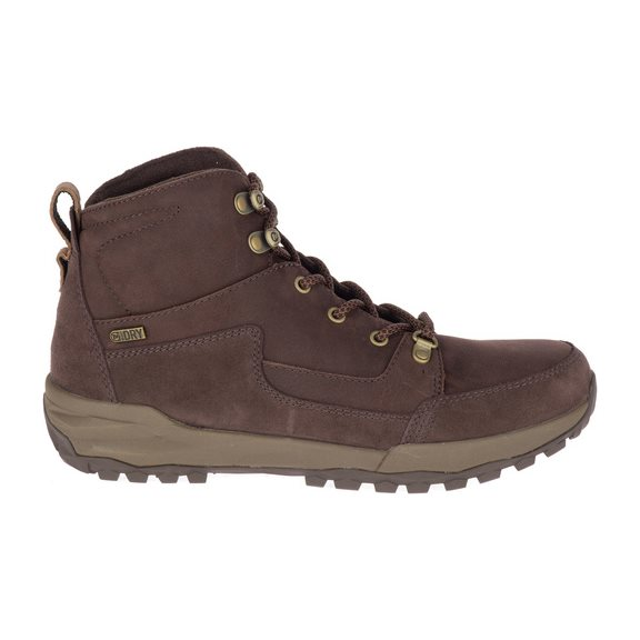 Merrell ICEPACK W POLAR WP BROWN