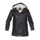 True North SARA JR RAIN JKT BLACK