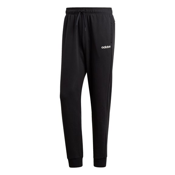 Adidas PLAIN SWEAT PANT BLACK