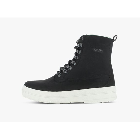 North Alaska Footwear NISHA W BOOT BLACK