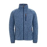 Tuxer GABRIEL FLEECE JKT LT BLUE