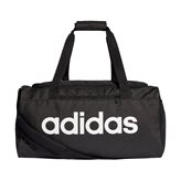 Adidas LINEAR DUFFLE BAG S BLACK