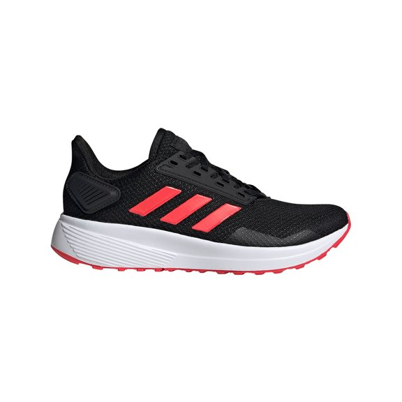 Adidas DURAMO 9 W BLACK/SHOERED