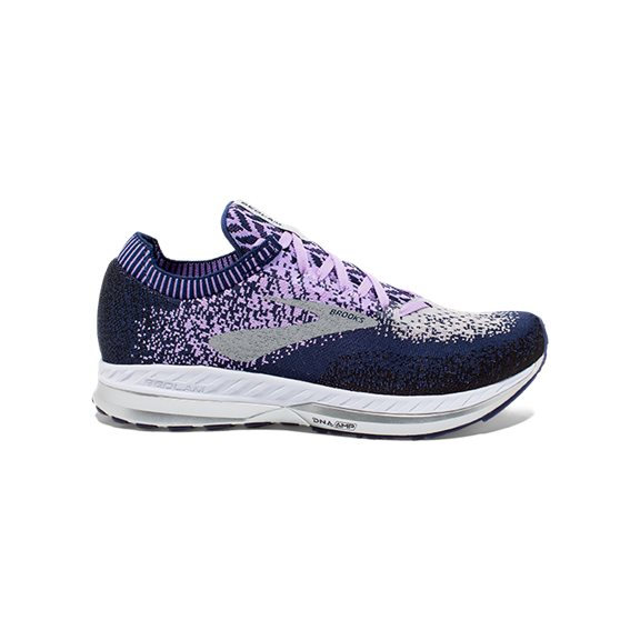 Brooks BEDLAM W PURPLE/GREY