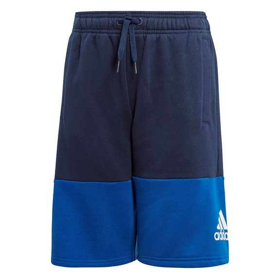 Adidas YB SID JR SHORT NAVY