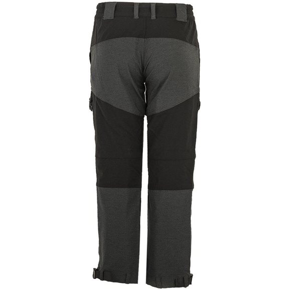 Tenson TAY JR PANT BLACK
