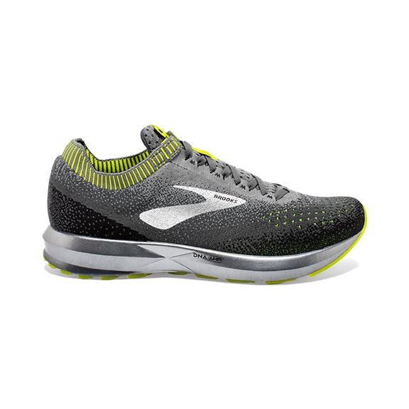 Brooks LEVITATE 2 GREY/LIME