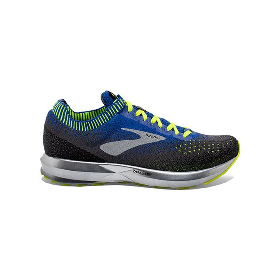 Brooks LEVITATE 2 BLACK/BLUE M