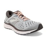 Brooks TRANSCEND 6 W GREY/SILVER