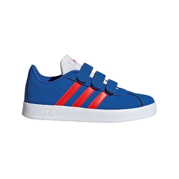 Adidas VL COURT 2.0 CMF JR BLUE