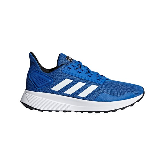Adidas DURAMO 9 JR BLUE/WHITE