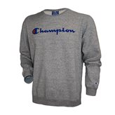 Champion CREWNECK SWEAT GREY