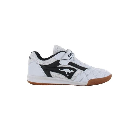 Kangaroos POWER COMB EV JR WHITE