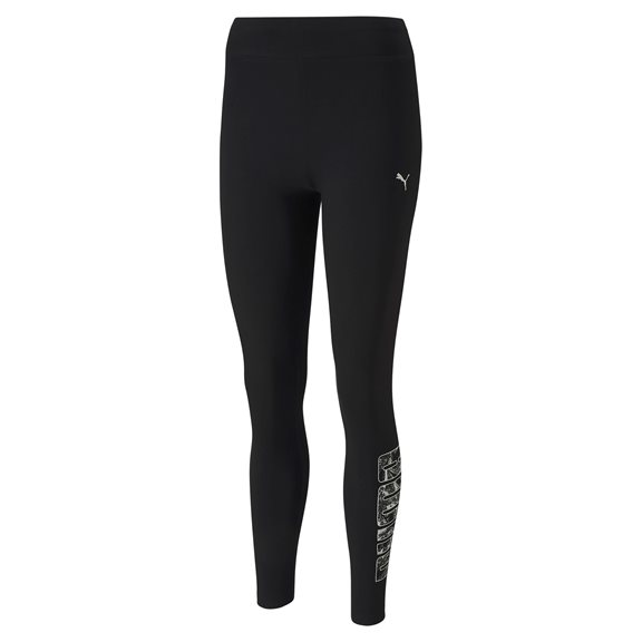 Puma KA W LEGGINGS BLACK