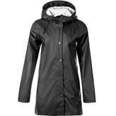 Weather Report PETRA W RAIN JKT BLACK
