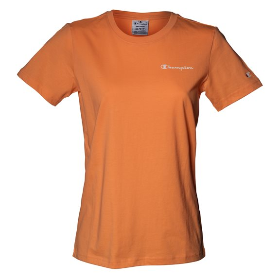 Champion SL W TEE ORANGE
