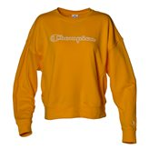 Champion LEGACY W CREW YELLOW