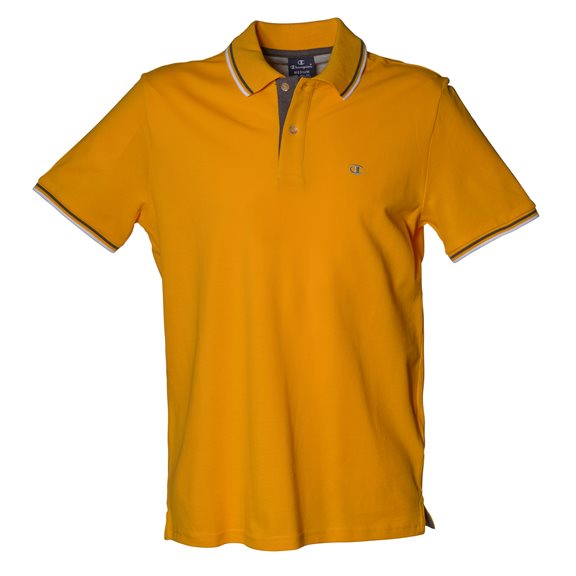 Champion POLO ORANGE