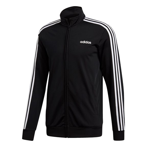 Adidas 3S WCT TRACK TOP BLACK