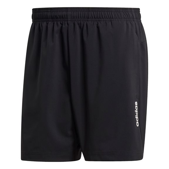 Adidas PLAIN CHELSEA SHORTS BLACK