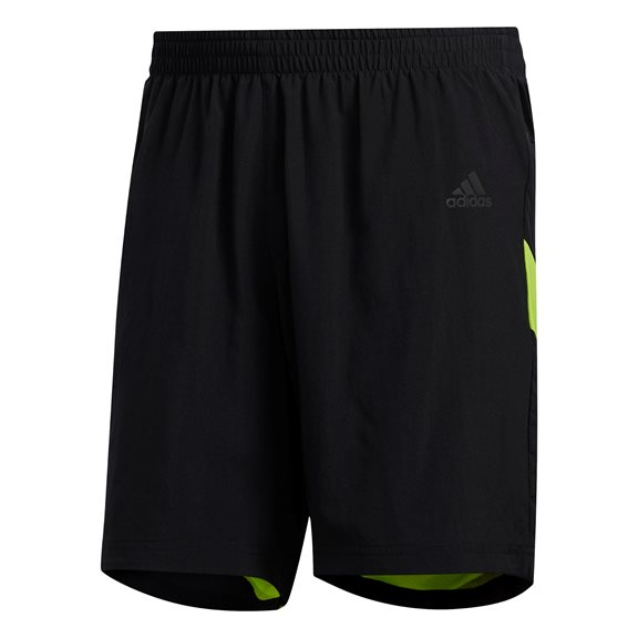 Adidas OWN THE RUN SHORTS BLACK/G
