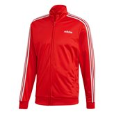 Adidas 3S WCT TRACK TOP RED