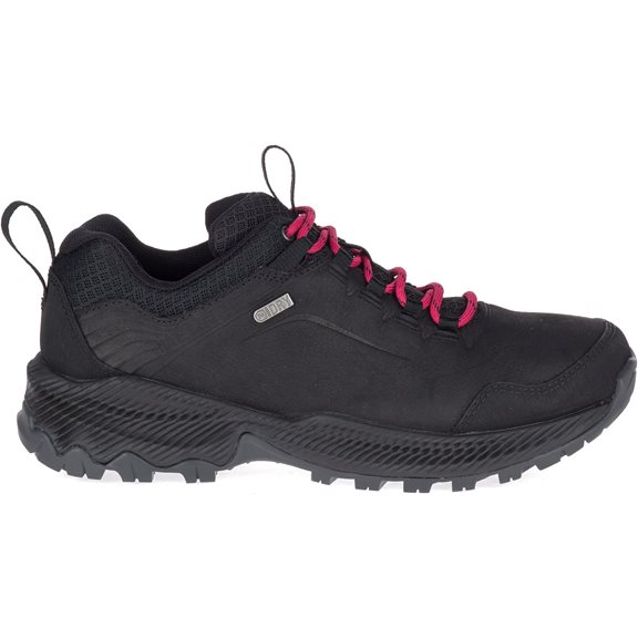 Merrell FORESTBOUND WP W BLACK