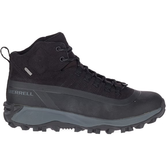 Merrell THERMO SNOWDRIFT WP BLACK